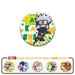 "NARUTO-ナルト- 缶バッジ「カカシ」<div class=""g_value"">¥540円(税込)</div>"